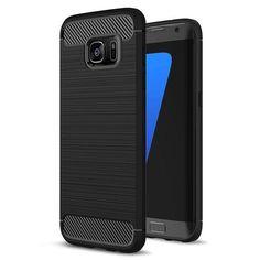 Hybrid Armor Case For Samsung Galaxy S7