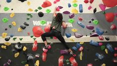 Watch Our Trained Mentors Teach You Some about Take advantage of this Teacher Notes, Rock Climbing, Bouldering, Sydney, Teaching, Activities, Watch, Free, Clock