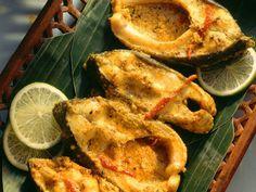 Curry-Karpfen ist ein Rezept mit frischen Zutaten aus der Kategorie Fruchtgemüse. Probieren Sie dieses und weitere Rezepte von EAT SMARTER!