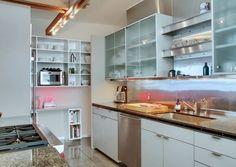 Kitchen by Stracka Interiors