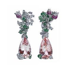 dior jewelry | Fine Jewelry Dior Joaillerie Jewelry - Earrings Dior ... | JEWELLERY