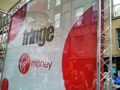Building Society, Edinburgh Fringe Festival, Banks Building, Slot Online, About Uk, Money, Travel, Viajes, Silver
