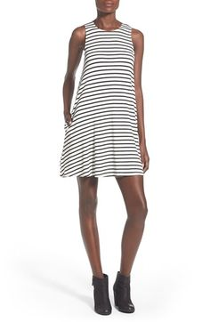 Socialite High Neck Dress available at #Nordstrom