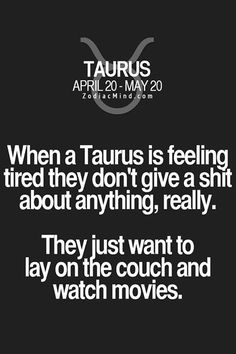 Exactly. When I'm tired, I don't give a damn. About anything. At all.