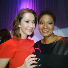 Jessica Mulroney received her very own Signature Set from Zipsessory for speaking at the Lioness evening. Jessica Mulroney, Fashion Show, Fashion Trends, New Trends, Girlfriends, Zipper, Style, Swag, New Fashion