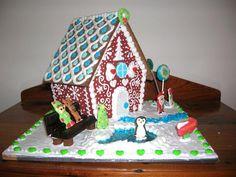 """A Scandinavian Christmas"" by Elizabeth G. (Most Creative)"