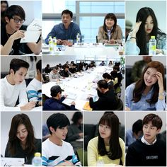 "Historical Vampire Drama ""The Scholar Who Walks the Night"" Kicks Off Preparations with First Script Reading"