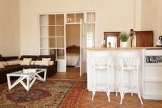Un apartament interbelic din Cluj: unde poți locui, dacă mergi la TIFF sau doar în vacanță Decor, Inspiration, Loft, Loft Bed, Bed, Furniture, Interior Design, Home Decor, Entryway