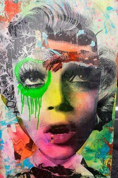 Afbeeldingsresultaat voor dain street art