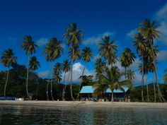 Colombian paradise- San Andres and Providencia on the blog our adventures and how much it costs.