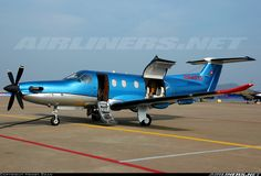Pilatus PC-12/47E aircraft picture