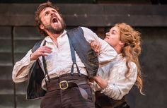 The Taming of the Shrew review at Shakespeare's Globe, London – 'an intelligent reframing'