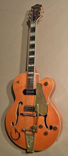 1955 Gretsch Chet Atkins 6120