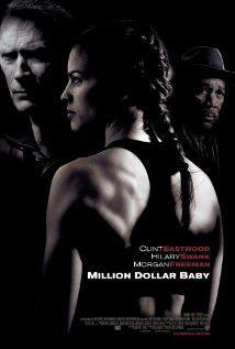 Million Dolar Baby de Clint Eastwood