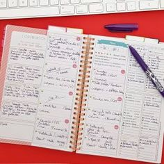 Home Organisation, Organization, Budget Courses, Batch Cooking, Budgeting, Mantra, Selena, Comme, Day Planners