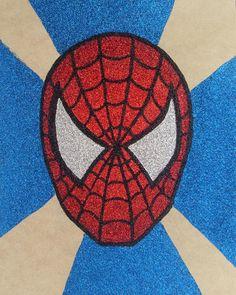 Spiderman #Art