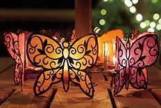 PartyLite | Produkte | Home Accessoires Overview
