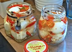 Preserves, Mason Jars, Food And Drink, Snacks, Canning, Drinks, Tableware, Party, Jars