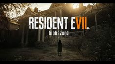 Resident Evil Biohazard is a survival horror video game developed and published by Capcom, released in January 2017 for Windows, Xbox One, PlayStation 4 a. Resident Evil Vii, Resident Evil 7 Biohazard, Survival, Zombies, Vr Horror Games, Nintendo Switch, Xbox One, News Games, Video Games
