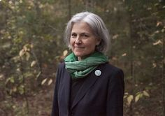 Why I Support Dr. Jill Stein for President: Chris Hedges