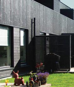 Arkitektprosjekt Kjeller gård BK08  - Skaara Arkitekter AS