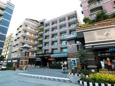 Pattaya KTK Royal Residence Thailand, Asia Located in Central Pattaya, KTK Royal Residence is a perfect starting point from which to explore Pattaya. The hotel offers a high standard of service and amenities to suit the individual needs of all travelers. Free Wi-Fi in all rooms, 24-hour front desk, Wi-Fi in public areas, car park, room service are just some of the facilities on offer. Each guestroom is elegantly furnished and equipped with handy amenities. The hotel offers var...