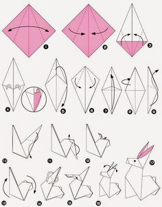 Mundo Origami JK: mayo 2015