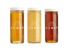 Bee Raw Honey sources from family-owned apiaries across the country, each variety derived from a single floral source, giving it distinct color, flavor and aroma. The taste of raw honey is unparalleled, but there are also a number of health benefits when you switch from regular honey—this comes packed with vitamins, minerals and antioxidants. Most honey you get at the store is highly processed, stripped of its natural flavor and richness. This is how nature created it, right off the…