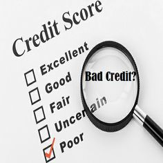 The last thing anyone needs or wants is a bad credit record. If you are having difficulty meeting payments, at least pay the minimum on credit cards to keep your record clean. #debteliminationtips   #wealthmanagement   #debtmanagement   #creditcard