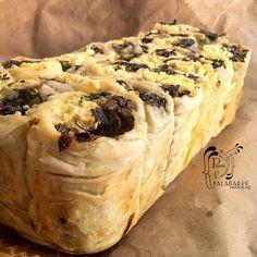 Börek de espinacas y ricota del blog Paladares {Sabores de nati }