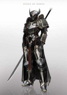 Knights, Archers, Assassins oh my - Imgur