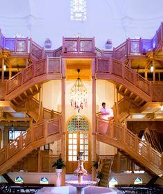 Istanbul's Newest Bath House- Ayasofya Hamam