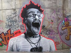 Do the right thing by MTO (Graffiti Street art), via Flickr