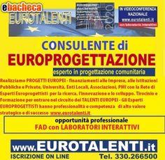 UTILIZZA FINALMENTE I FINANZIAMENTI EUROPEI PER L'OCCUPAZIONE E LO SVILUPPO http://gomez.dibaio.com/upl/infoCampagne/file/Prospettiveprofessio_8341.pdf Prospettiveprofessio_8341.pdf [ 113 KB ]