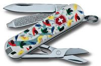 Victorinox Swiss Army Little Birds Classic SD Limited Edition