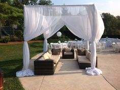 White Night at Crestmont Country Club