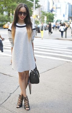 MagTag - New York Fashion Week: On the Streets
