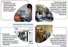 Un ejemplo de aplicación de ABP en el aula