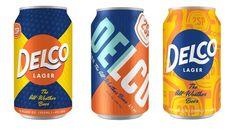 lager beer packaging - Pesquisa Google