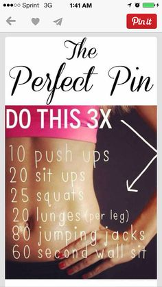 This Pin was discovered by Kristi Fitzgerald. Discover (and save!) your own Pins on Pinterest.(Thursdays workout)