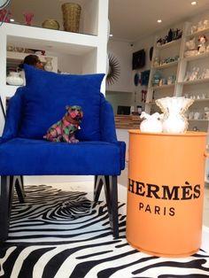 Tonel 50 litros Hermes