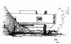 Casa Costa Cachagua by Ivan Vial Montero