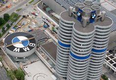 BMW Monaco di Baviera