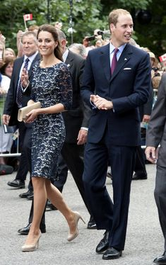 Kate Middleton Photos - The Official Royal Welcome - Zimbio