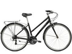 Allant - Trek Bicycle