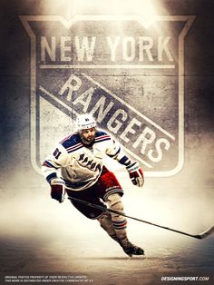 Rick Nash, New York Rangers