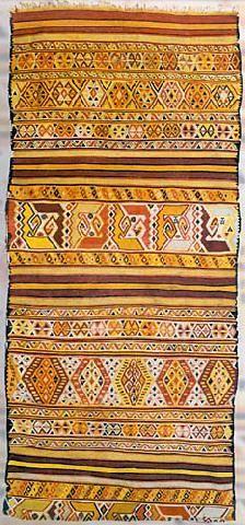 Kilim, Ethnography Museum, Izmir, 19th Century, Aydin Turkish Art, Magic Carpet, Rugs On Carpet, Carpets, Turkish Kilim Rugs, Tribal Rug, 19th Century, Museum, Kilims