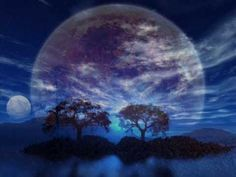 Enya...Shepherd Moon {beautiful}