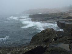 Schoodic - Winter Harbor Maine
