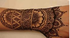 Henna | Tattoo Ideas Pickers